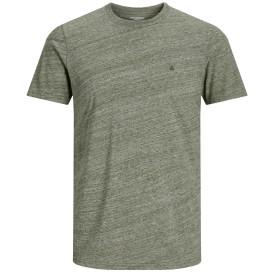 Jack&Jones JJEMELANGE TEE SS O-N Shirt
