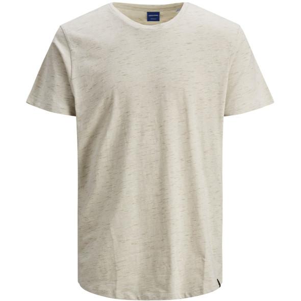 Jack&Jones  JORNOA MELANGE TEE SS Shirt