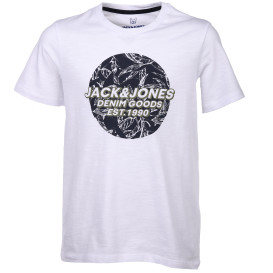 Jack&Jones JORLEFO PLACEMENT TEE T-Shirt