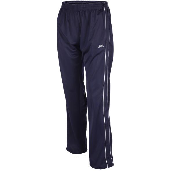 Herren Jogginghose mit geradem Bein
