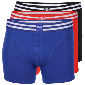 Jack&Jones JACSPORTY LOOK TRUNKS Boxershorts im 3er Pack