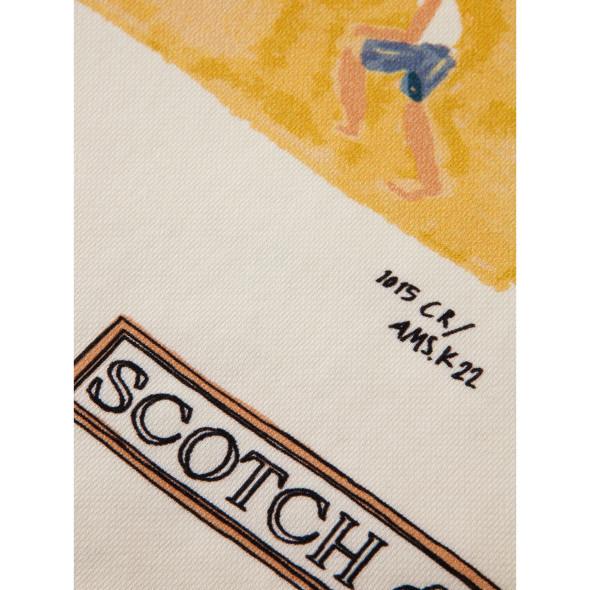 Herren Scotch&Soda Sweatshirt