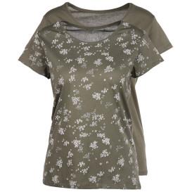 Damen Shirt im 2er Pack