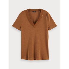 Damen Scotch&Soda Shirt