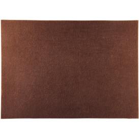Tischset aus Filz 46x33cm