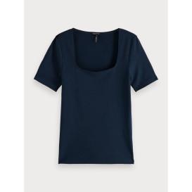 Damen Scotch&Soda T-Shirt
