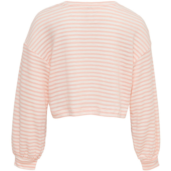 Kids Only KONGLORIA LIFE L/S O-NECK Pullover