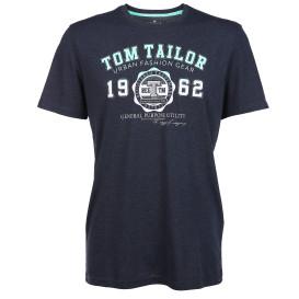 Herren Shirt mit Logoschriftprint