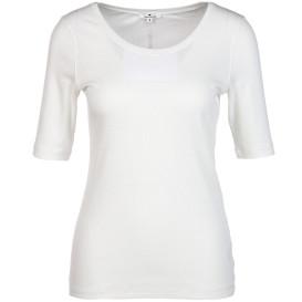 Damen Shirt mit  Rundhals