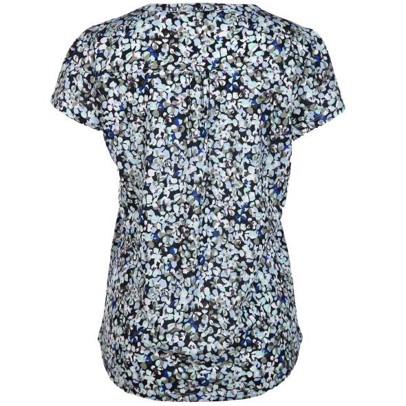Damen Shirt mit hübschen Details