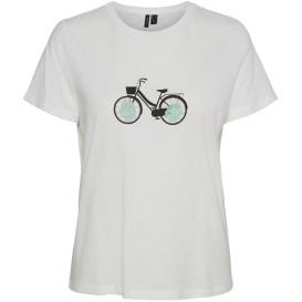 Vero Moda VMDONNAFRANCIS SS TOP Shirt