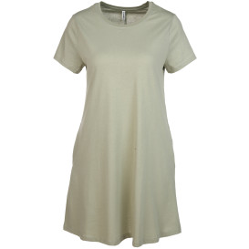 Only ONLMAY LIFE S/S POCKE Kleid