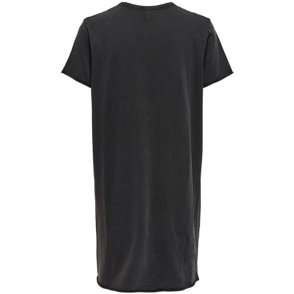 Only ONLLUCY LIFE DRESS S/ Longshirt