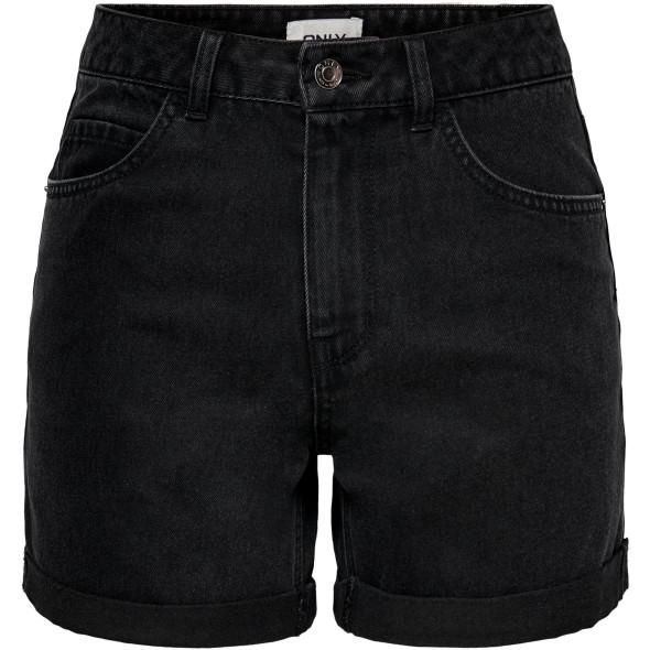 Only ONLVEGA LIFE HW MOM S Shorts