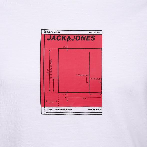 Jack&Jones JCOATTACK TEE SS CREW Shirt