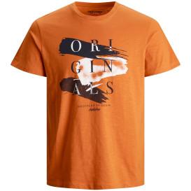 Jack&Jones JORCALIBRUSH TEE SS C Shirt