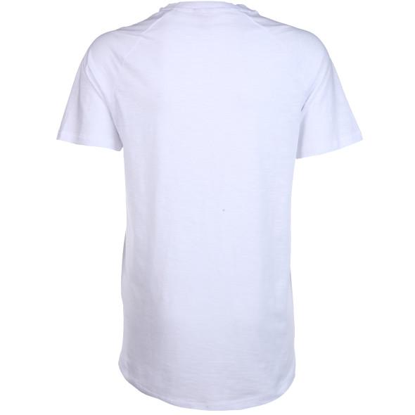 Jack&Jones JCONUMBER TEE SS CREW Shirt