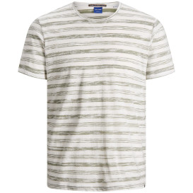 Jack&Jones JORSUNNY STRIPE TEE S Shirt