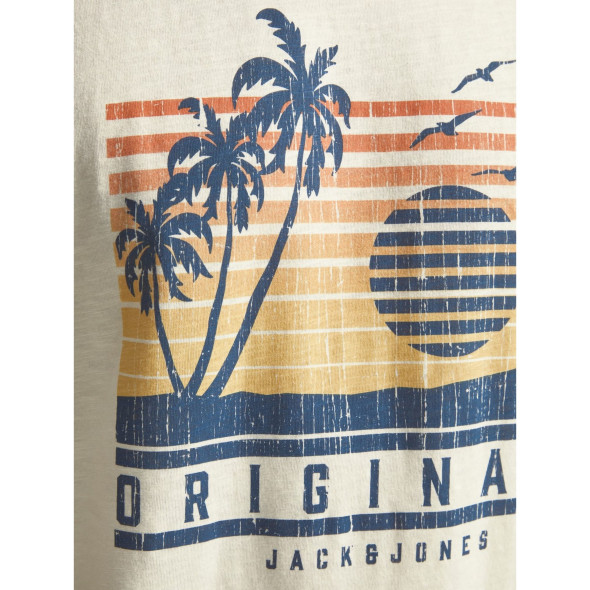 Jack&Jones JORLAGUNA TEE SS CREW Shirt