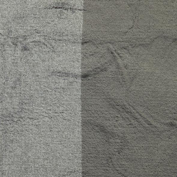 Wohndecke in melierter Optik 140x190cm