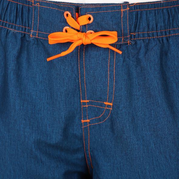 Jungen Badeshorts in Jeansoptik