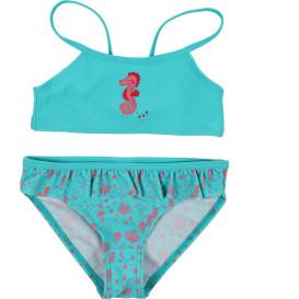Mädchen Bikini Set mit Print
