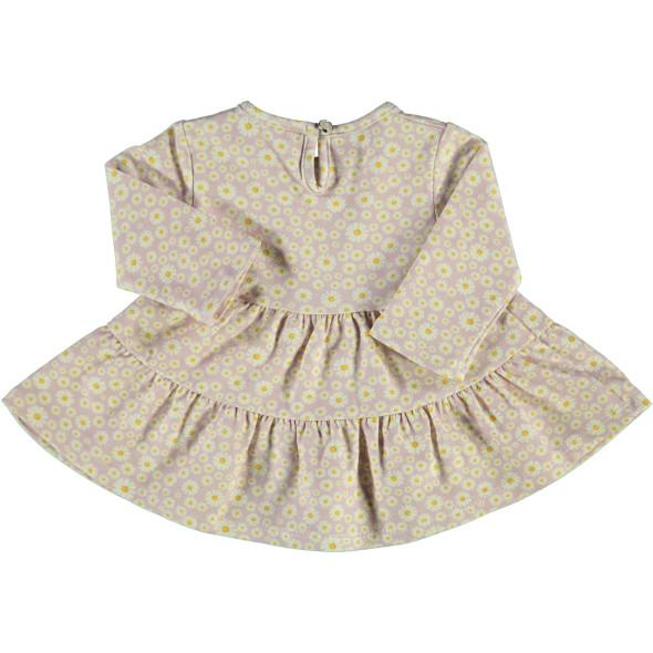 Baby Mädchen Kleid im Blümchenprint