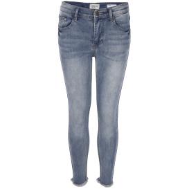 Hailys Mädchen Denim Jeans