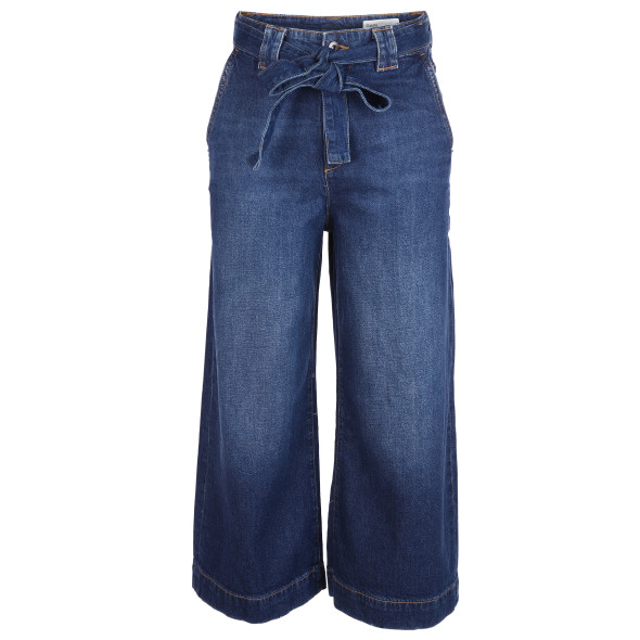 Damen Culotte-Jeans