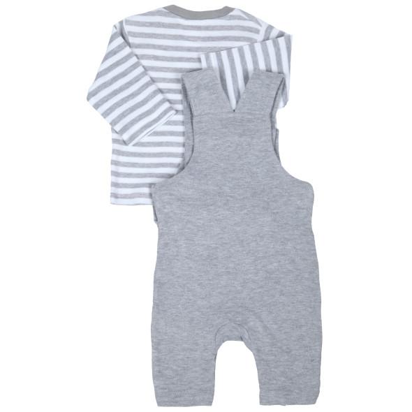 Baby Strampler-Set 2tlg.