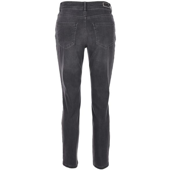 "Damen Jeans Slim Fit ""Hanna"" Grey"