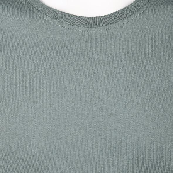 Herren Basic-Shirt