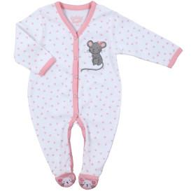Baby Mädchen Pyjama
