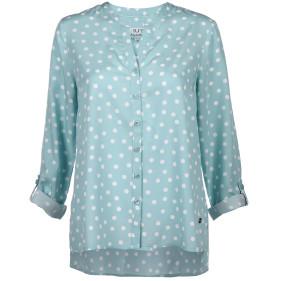 Damen Bluse mit hübschem Muster