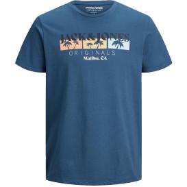 Jack&Jones Kids JORCABANA TEE SS CREW Shirt