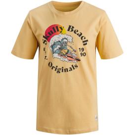 Jack&Jones Kids JORSUMMERSKULL TEE SS Shirt