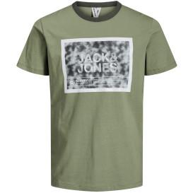 Jack&Jones Kids JCOFIKES TEE SS CREW Shirt