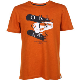 Jack&Jones Kids JORCALIBRUSH TEE SS C Shirt