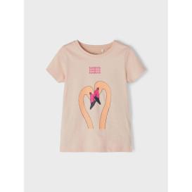 name it NMFVEEN SS TOP J Shirt