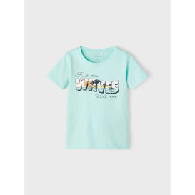 name it NMMVICTOR SS TOP JJJ Shirt