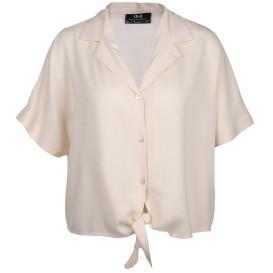 Damen Bluse zum Knoten