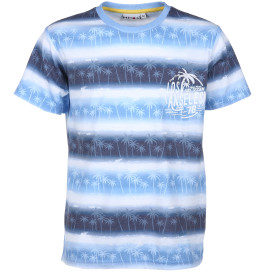 Jungen Shirt in toller Optik