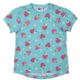 Baby Mädchen Shirt mit Früchteprint