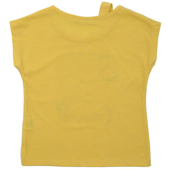 Mädchen Shirt mit Frontprint
