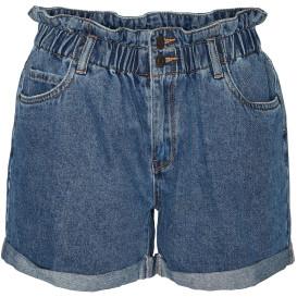 Vero Moda  VMNINETEEN HR LOOSE P Jeansshorts