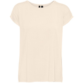 Vero Moda  VMLAVA PLAIN SS TOP L Shirt