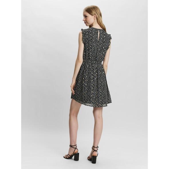 Vero Moda VMPENNY S/L SHORT DRE Kleid