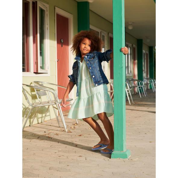 Kids Only KONALBERTE S/L DRESS Kleid