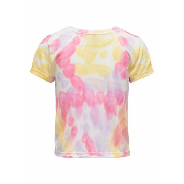 Kids Only KONBRIA S/S KNOT TOP Shirt