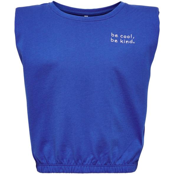 Kids Only KONLISA LIFE S/L SHOU Shirt
